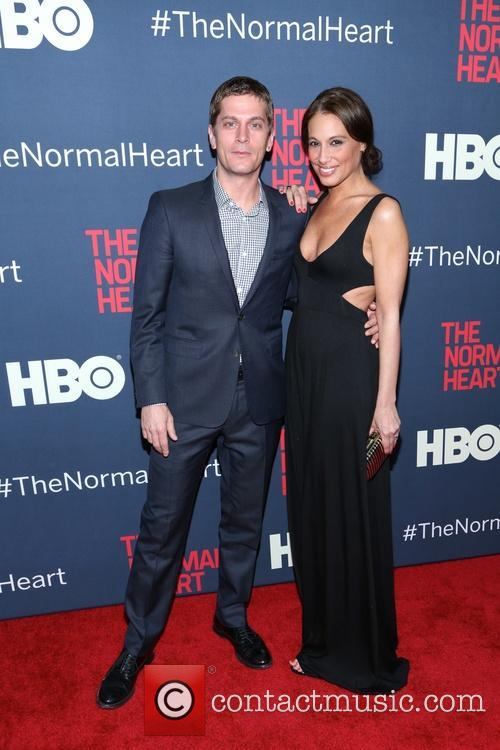 Marisol Thomas and Rob Thomas