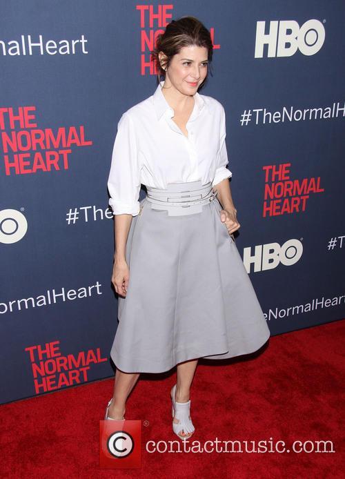 Marisa Tomei, Ziegfeld Theatre,, Ziegfeld Theatre