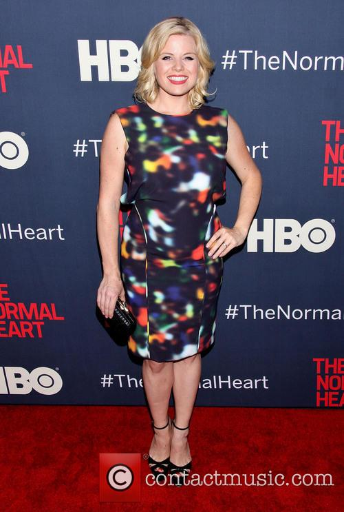 megan hilty the normal heart new york 4193085