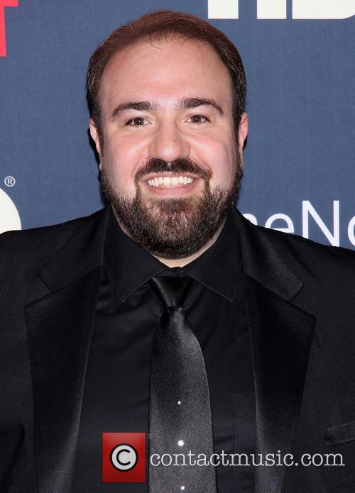 Adam Shapiro 1