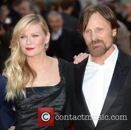 Viggo Mortensen and Kirsten Dunst 6
