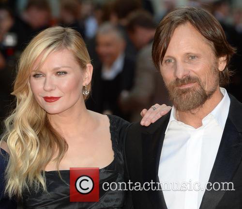 Viggo Mortensen and Kirsten Dunst 8