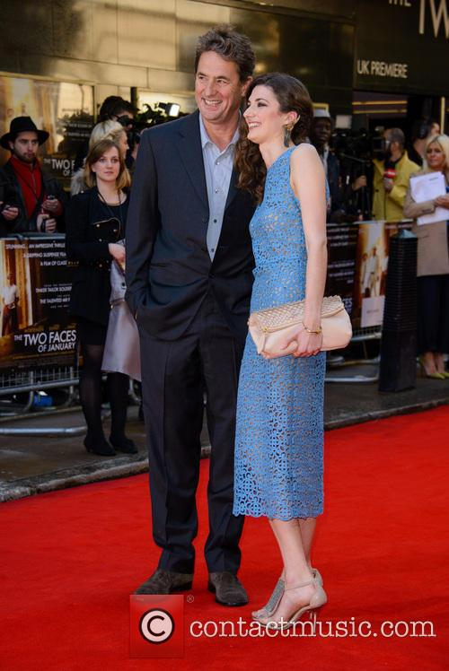 Tim Bevan - The Two Faces of January' U.K. film premiere ...
