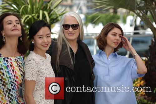 67th Cannes Film Festival - Jury Photocall
