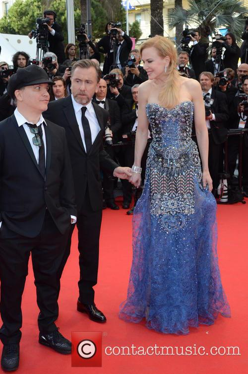 NICOLE KIDMAN and TIM ROTH 1