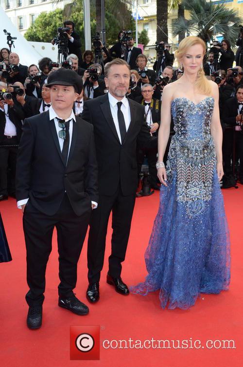 NICOLE KIDMAN, TIM ROTH, Guest, Cannes Film Festival