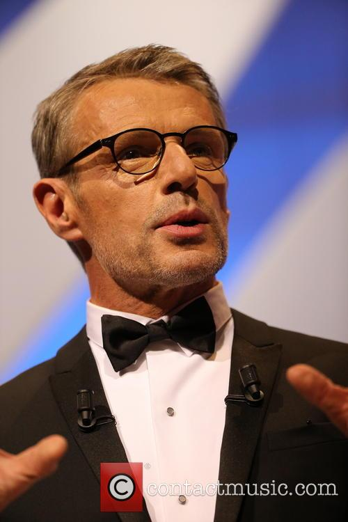 lambert wilson the 67th annual cannes film 4195809