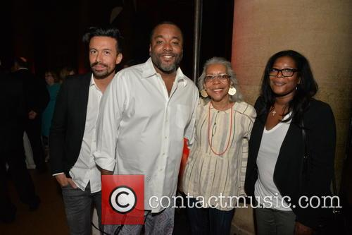 Fisher, Lee Daniels, Claire Mae Daniels and Leah Daniels-butler 3
