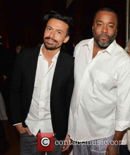 Lee Daniels and Jahil Fisher 4
