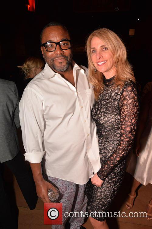 Lee Daniels and Karen Copeland 6