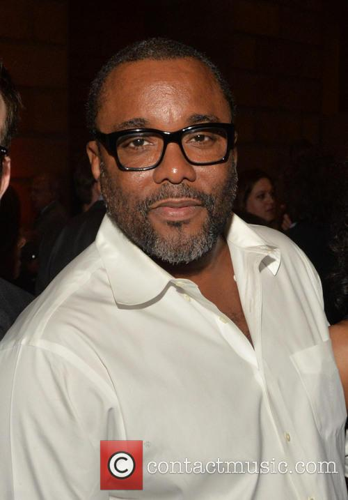 Lee Daniels at the  Arts & Business Council's 29th Annual Awards