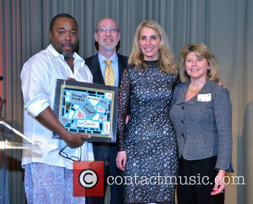 Lee Daniels, Steven Haas, Karen Copeland and Julie Natano 2