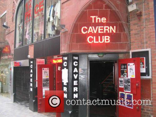 Bosses of the legendary Cavern Club in legal...