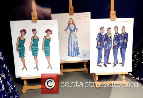 Carole King and Costume Design By Alejo Vietti