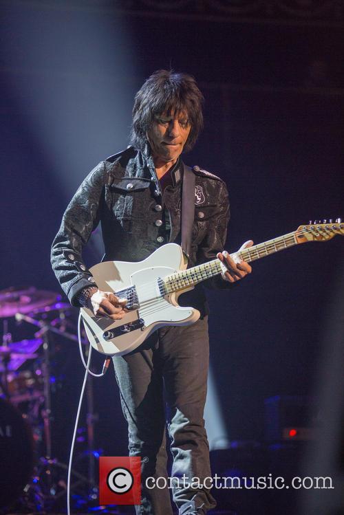 Jeff Beck 2