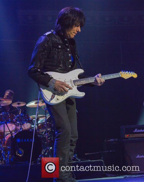 Jeff Beck 3