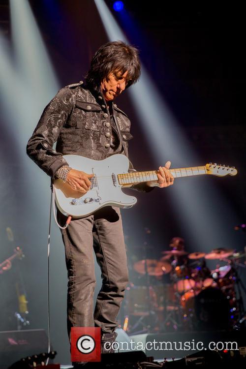 Jeff Beck 7