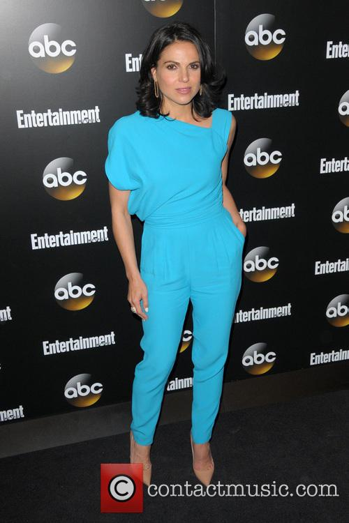 Entertainment Weekly and ABC Network 2014 Upfront Presentation