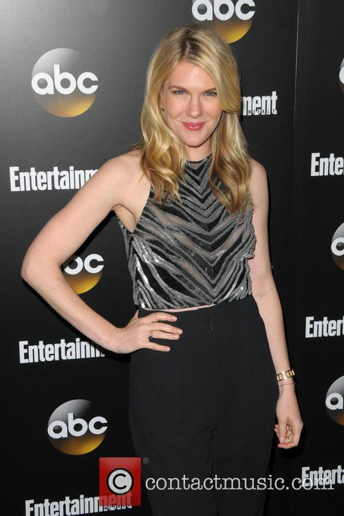 Entertainment Weekly and Lily Rabe 11