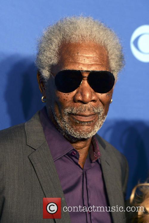 Morgan Freeman 4
