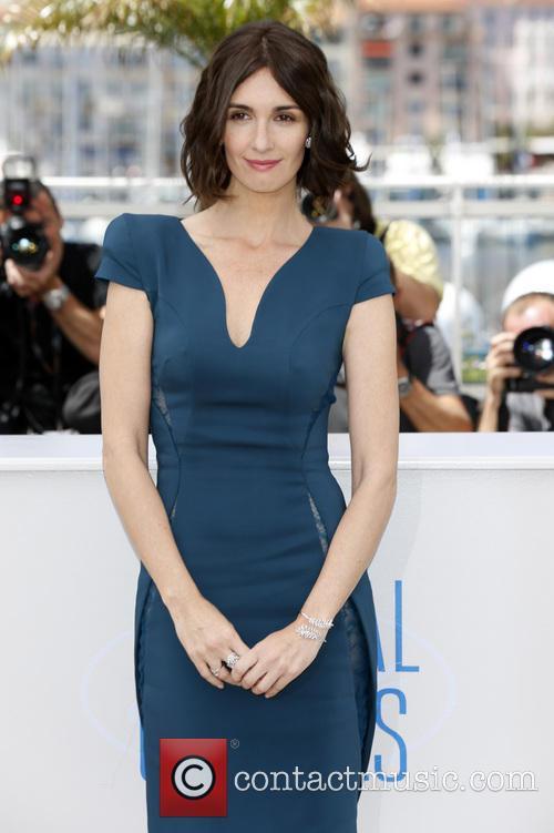 Paz Vega, Cannes Film Festival