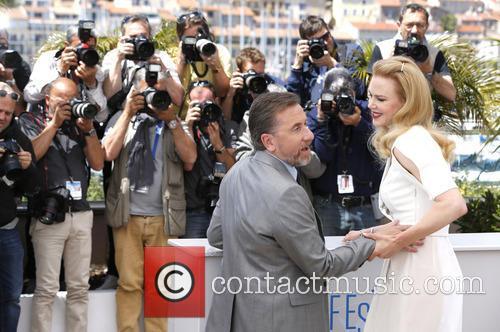 Tim Roth and Nicole Kidman 5