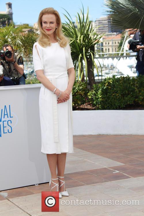 Nicole Kidman 16