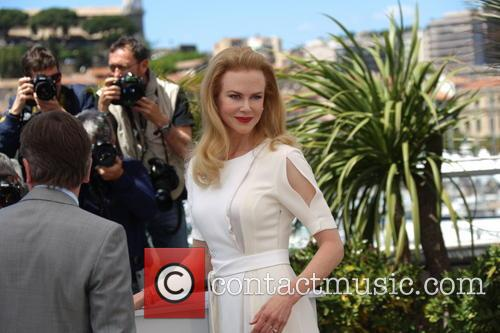 Tim Roth and Nicole Kidman 7