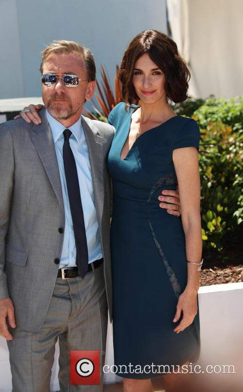 Tim Roth and Paz Vega 8