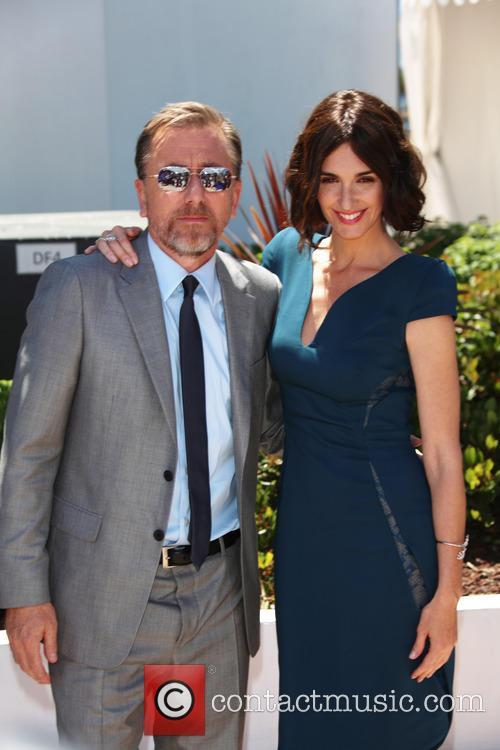 Tim Roth and Paz Vega 9