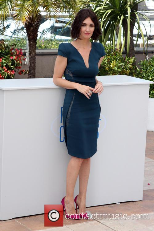 Paz Vega, Olympia Hall, Cannes Film Festival