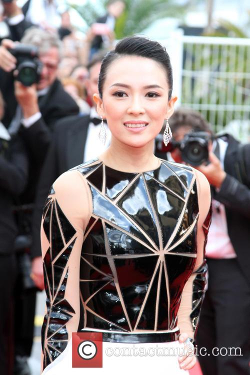 Actress Zhang Ziyi Gives Birth To A Baby Girl