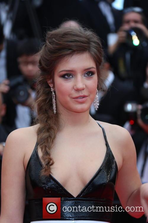 Adele Exarchopoulos 5