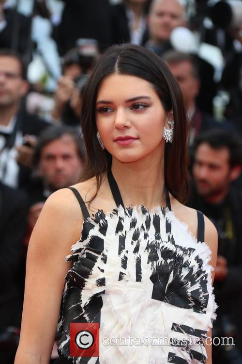 kendal jenner opening ceremony grace of monaco 4195785