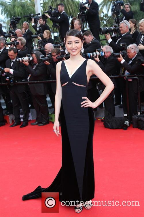 Masami Nagawawa, Cannes Film Festival