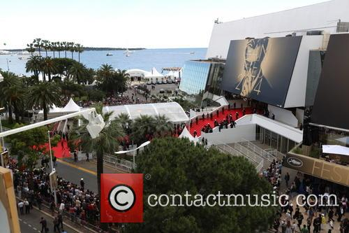 Opening Ceremony and Grace Of Monaco' Premiere 1