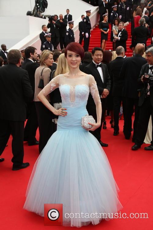 Qiaoqiao Jin, Cannes Film Festival
