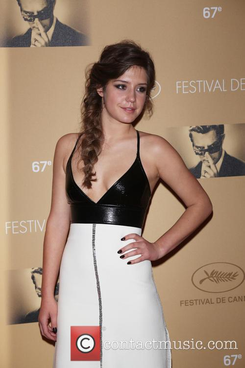 Adele Exarchopoulos 6