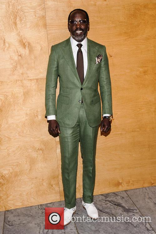 michael k williams moma 2014 party in 4194868