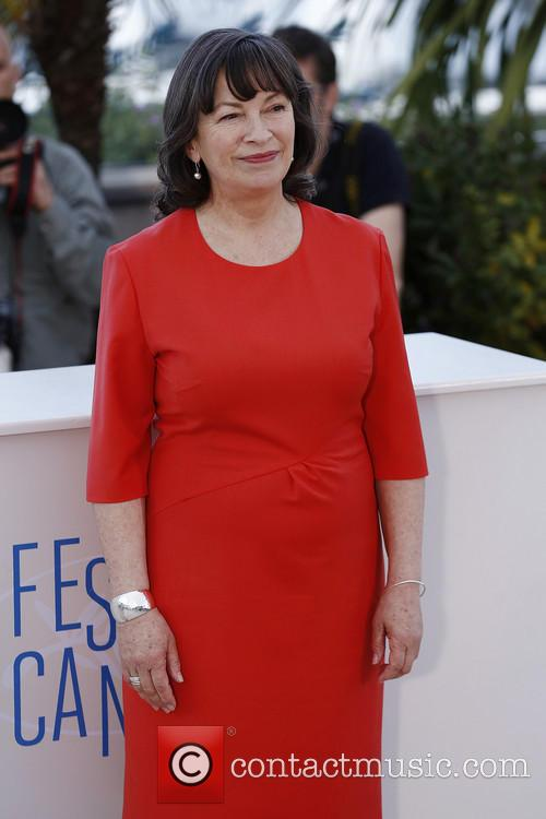 Marion Bailey, Cannes Film Festival