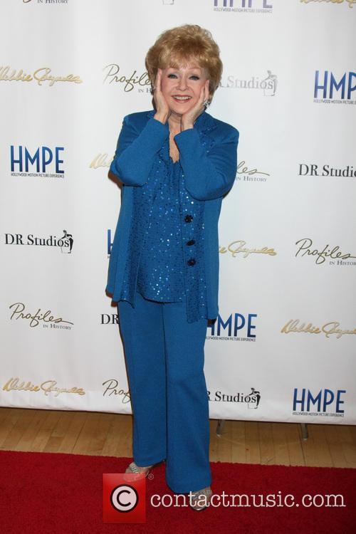 Debbie Reynolds 7
