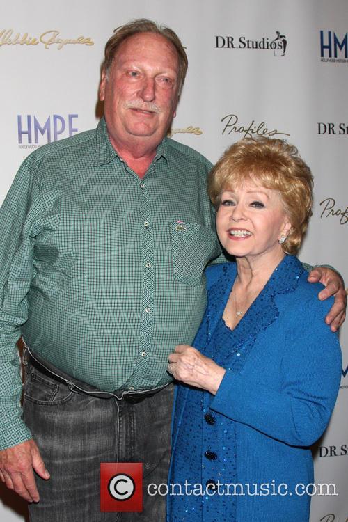 Debbie Reynolds--The Auction Finale