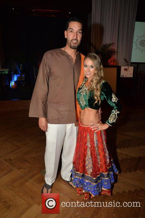 The Rollins Family Foundation Bollywood Night