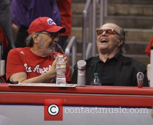 James L. Brooks and Jack Nicholson 3
