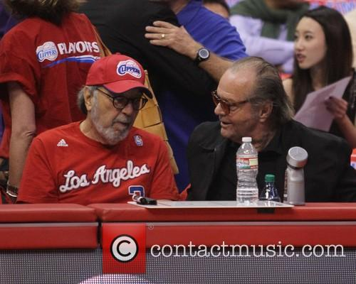 James L. Brooks and Jack Nicholson 4