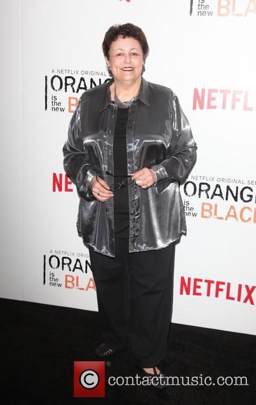 Barbara Rosenblat 2