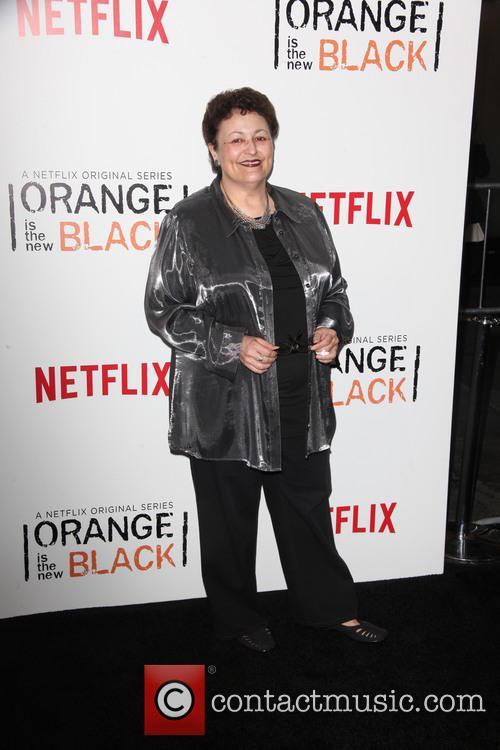 Barbara Rosenblat 1