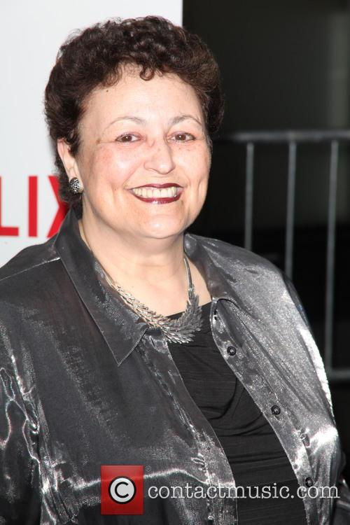 Barbara Rosenblat 3