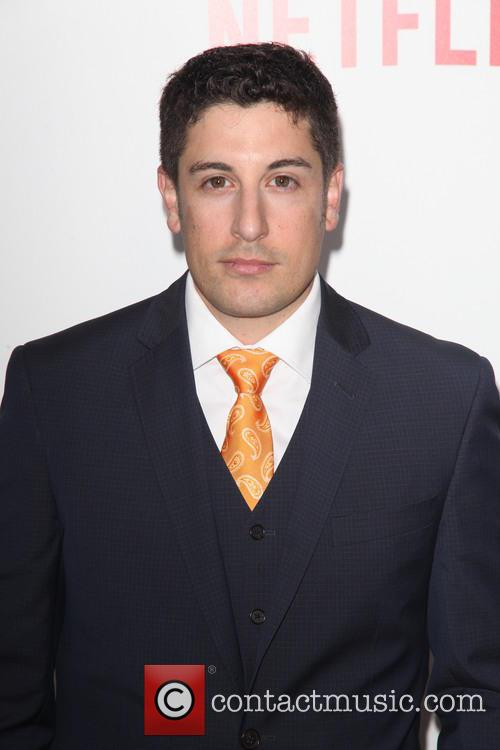 Jason Biggs, Ziegfeld Theater