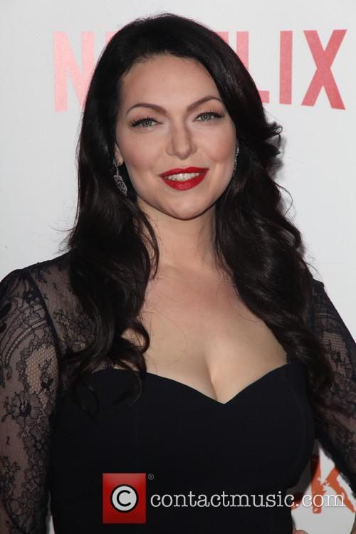 Laura Prepon, Ziegfeld Theater
